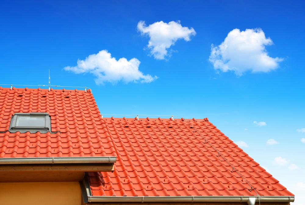 3 Most Popular South Miami Roofing Designs