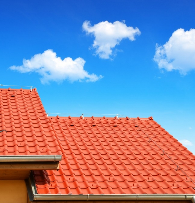 3 Most Popular South Florida Roof Designs
