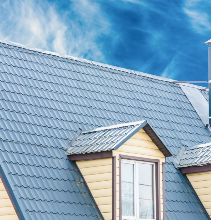 South Florida Roofing Materials Explained